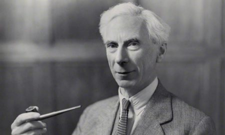Biography of Bertrand Russell
