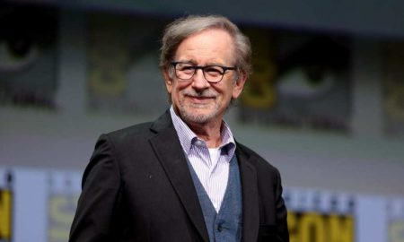 Biography of Steven Spielberg