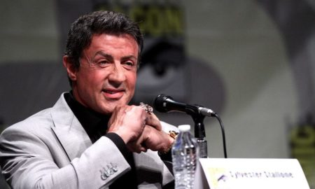 Biography of Sylvester Stallone