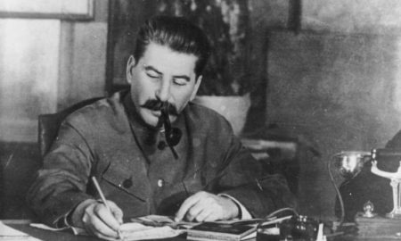 Biography of Iósif Stalin