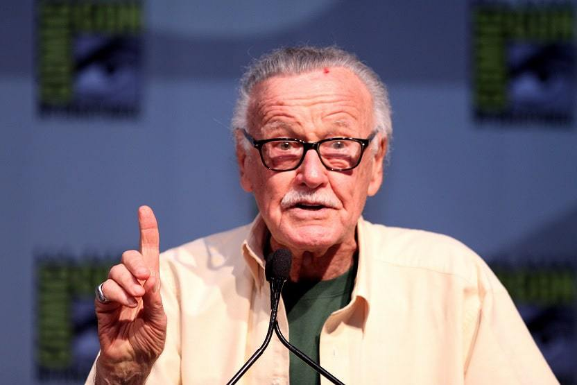 Biography of Stan Lee