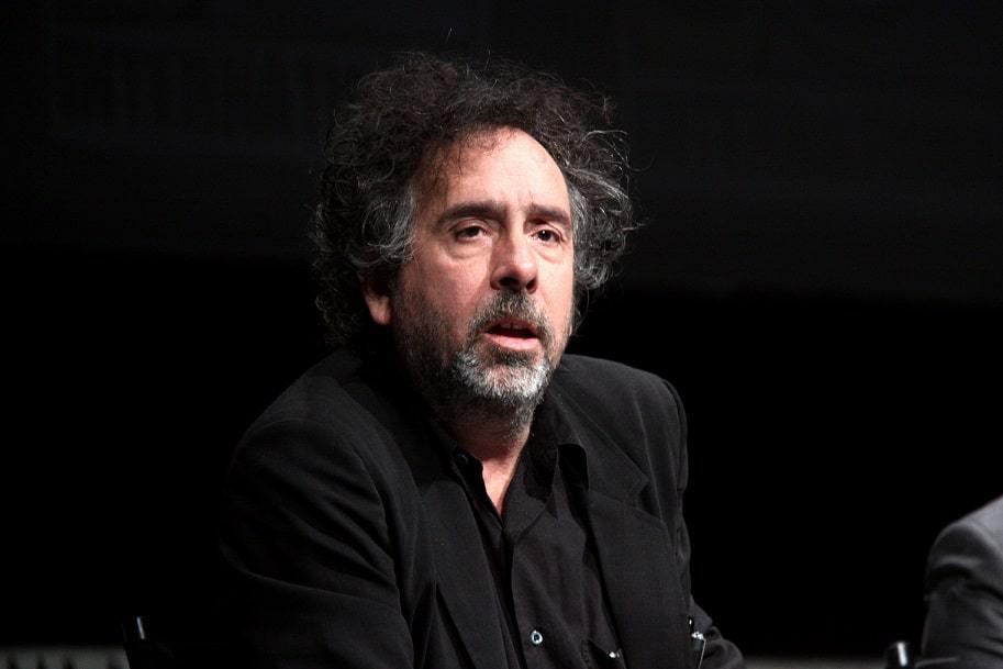 Biography of Tim Burton