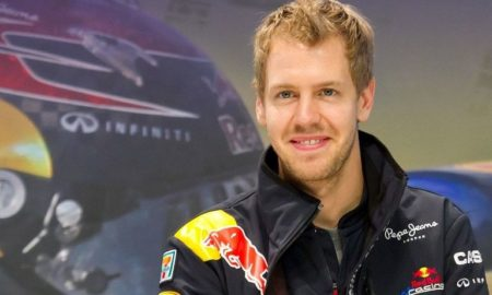Biography of Sebastian Vettel