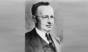 Biography of Walter A. Shewhart