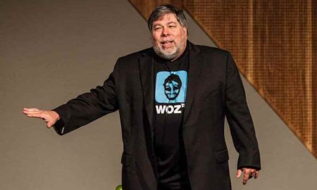 Biography of Steve Wozniak