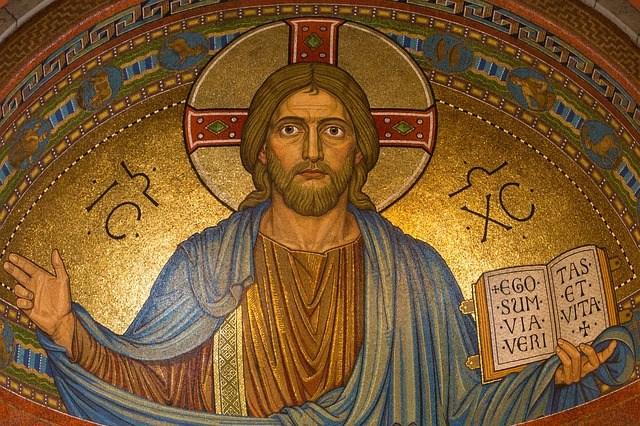 Biography of Jesus Of Nazareth