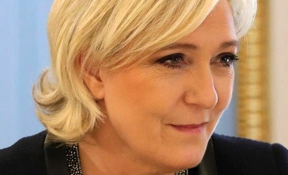 Marine Le Pen Biography