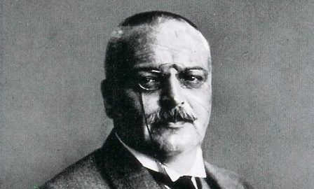 Alois Alzheimer Biography