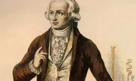 Antoine Lavoisier Biography