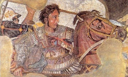 Alexander The Great Biography