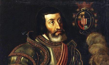 Hernán Cortés Biography