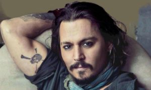 Johnny Depp Biography