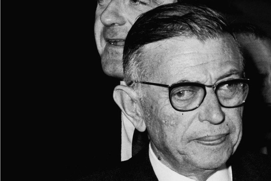 Jean-Paul Sartre Biography