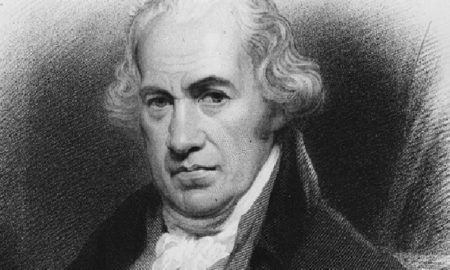 James Watt Biography
