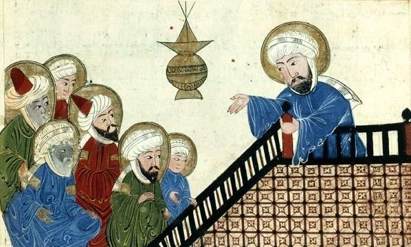 Muhammad Biography