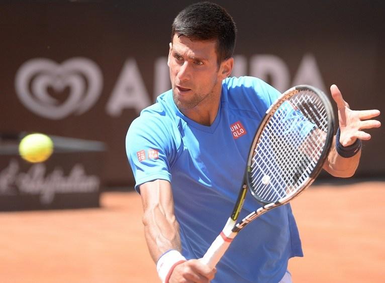 Novak Djokovic Biography