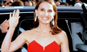 Natalie Portman Biography