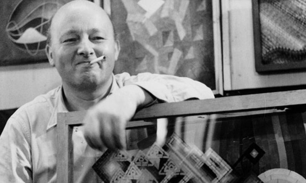 Oskar Fischinger Biography