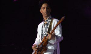 Prince Biography