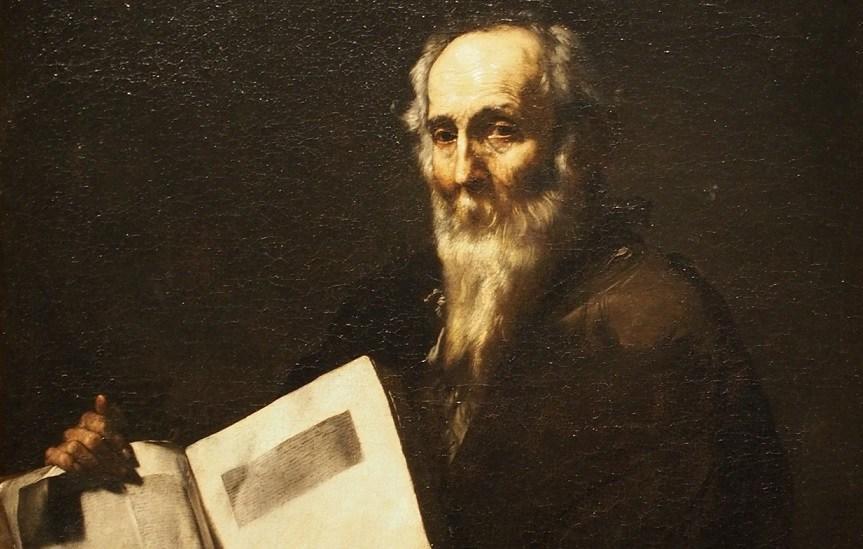 Pythagoras Biography