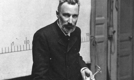 Pierre Curie Biography