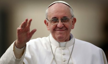 Pope Francisco Biography