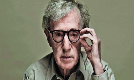 Woody Allen Biography