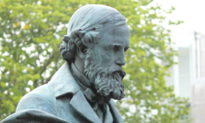 Jame Clerk Maxwell Biography