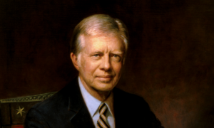 Jimmy Carter Biography
