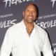 Dwayne Johnson Biography