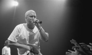 Eminem Biography