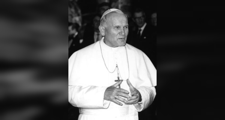 John Paul II Biography