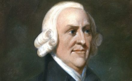 Adam Smith Biography