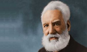 Alexander Graham Bell Biography