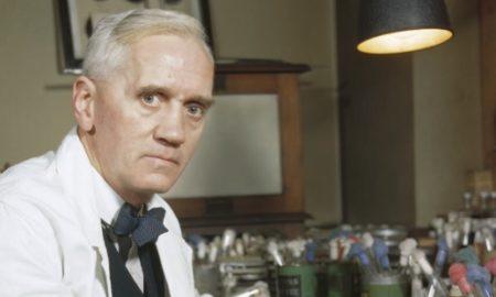 Alexander Fleming Biography