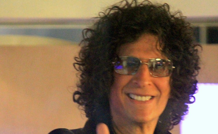 Howard Stern biography