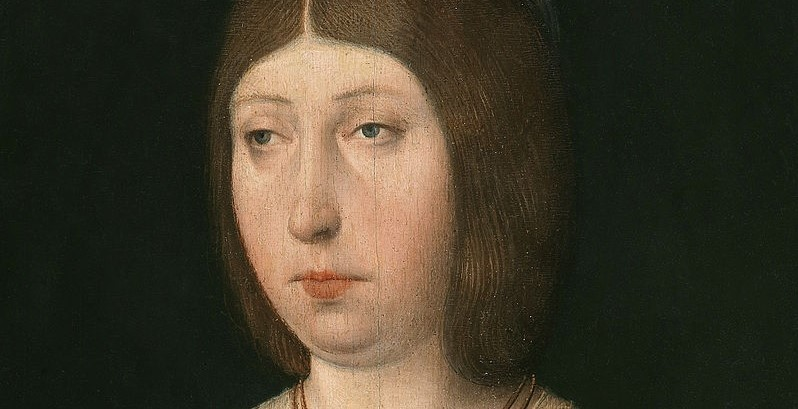 Isabella I of Castile biography