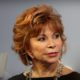 Isabel Allende biography