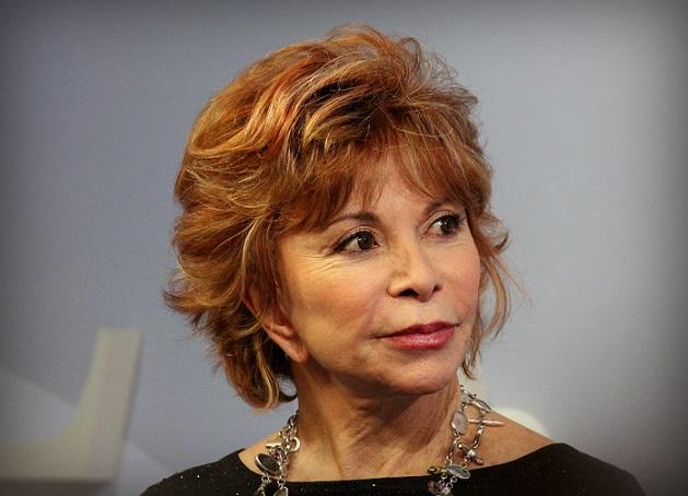 Isabel Allende biography