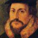 John Calvin biography