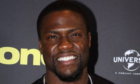Kevin Hart biography