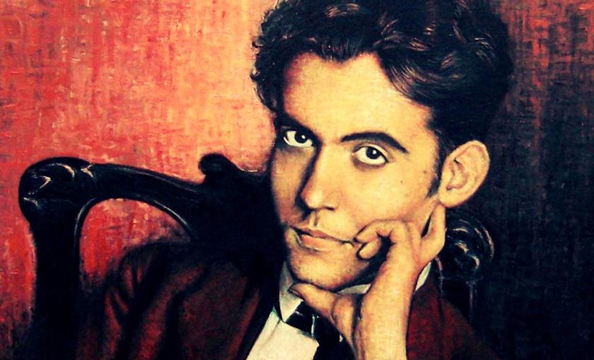 Federico García Lorca biography