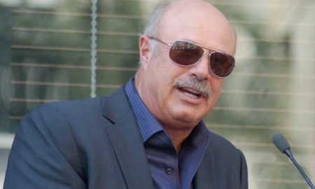 Phil McGraw biography