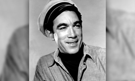 Anthony Quinn biography