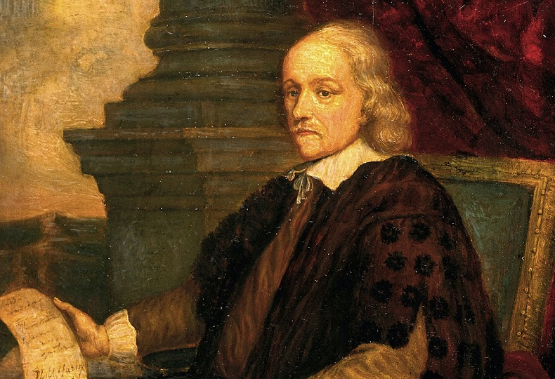 William Harvey biography