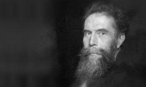 Wilhelm Conrad Röntgen biography