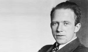 Werner Karl Heisenberg biography