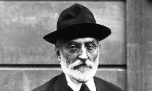 Miguel De Unamuno biography