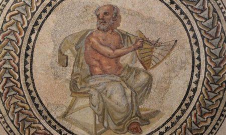Anaximander biography