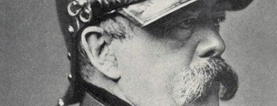 Otto Von Bismarck biography